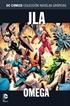Colección Novelas Gráficas núm. 96: JLA: Omega
