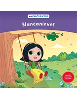 Colección audiocuentos núm. 11: Blancanieves