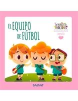 Un mundo de emociones núm. 10: La empatía - El equipo de fútbol