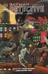 Batman: Especial Detective Comics núm. 1.000 (Segunda edición)