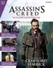 Assassin's Creed: La colección oficial - Fascículo 32: Crawford Starrick (Fascículo + Figura)