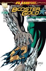 Booster Gold núm. 05 ¡Último número!