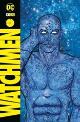 Coleccionable Watchmen núm. 06 de 20