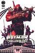 Batman: La maldición del Caballero Blanco núm. 02 de 8