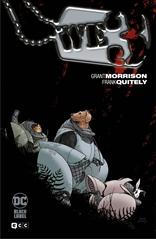 WE3 (Biblioteca Grant Morrison) (Segunda edición)