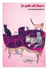Los gatos del Louvre núm. 1 de 2