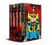 Estuche El Cuarto Mundo de Jack Kirby (DC Icons)