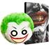 Pack Joker (Edición deluxe) + Cojín Cara Joker 31 cm
