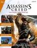 Assassin's Creed: La colección oficial - Fascículo 34: Edward Thatch (Fascículo + Figura)