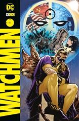 Coleccionable Watchmen núm. 08 de 20