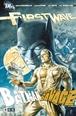 First Wave: Batman y Doc Savage