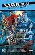 Liga de la Justicia vol. 04: Legado (LJ Saga - Renacimiento Parte 5)