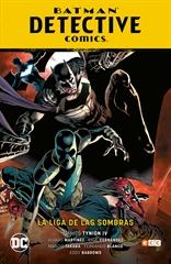 Batman: Detective Comics vol. 03: La Liga de las Sombras (Renacimiento Parte 3)
