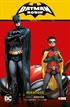 Batman y Robin vol. 01: Batman y Robin (Batman y Robin Parte 1)