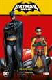 Batman y Robin vol. 01: Batman y Robin (Batman Saga - Batman y Robin Parte 1)
