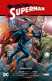Superman vol. 04: Renacido (Superman Saga - Renacido Parte 1)