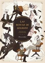 Las bestias de Wizdoms (Segunda edición)