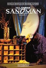 Colección Vertigo núm. 37: Sandman 7