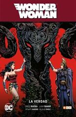 Wonder Woman vol. 03: La verdad (WW Saga - Renacimiento Parte 3)