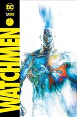 Coleccionable Watchmen núm. 11 de 20