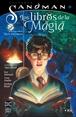 Universo Sandman - Los libros de la magia vol. 01 - Tipo móvil