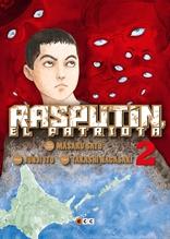 Rasputín, el patriota núm. 2 de 6