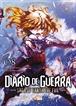 Diario de guerra - Saga of Tanya the evil núm. 08