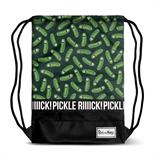 RICK & MORTY - Línea Picklerick-Rickinillo / Bolsa saco