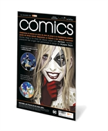 ECC Cómics núm. 14 (Revista) – Especial Aves de Presa