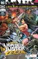 Liga de la Justicia Oscura vol. 2 núm. 05