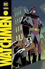 Coleccionable Watchmen núm. 12 de 20