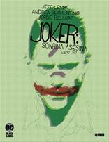 Joker: Sonrisa asesina vol. 1 de 3