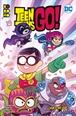 Teen Titans Go! Ver o no ver