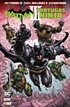 Batman/Tortugas Ninja vol. 03