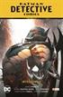 Batman: Detective Comics vol. 04: Inteligencia (Batman Saga - Renacimiento parte 4)