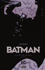 Batman: El Príncipe Oscuro (2ª edición)