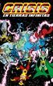 Crisis en tierras infinitas XP vol. 02 de 5