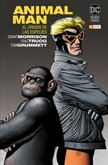 Animal Man vol. 2 de 3 (Biblioteca Grant Morrison)