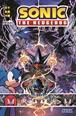 Sonic The Hedgehog núm. 11