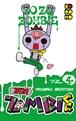 Zozo Zombie núm. 04 de 11