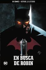 Batman, la leyenda núm. 33: En busca de Robin