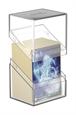 Boulder Deck Case 80+ Transparente