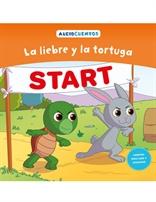 Colección audiocuentos núm. 33: La liebre y la tortuga