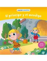 Colección audiocuentos núm. 35: El príncipe y el mendigo