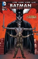 Batman: El Caballero Oscuro - El fuego de la victoria