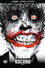 Batman, la leyenda núm. 36: Espejo oscuro Parte 2