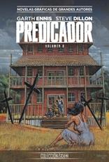 Colección Vertigo núm. 45: Predicador 8