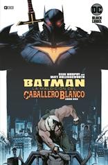 Batman: La maldición del Caballero Blanco núm. 06 de 8