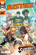Young Justice núm. 11
