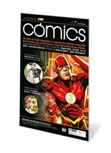 ECC Cómics núm. 16 (Revista)